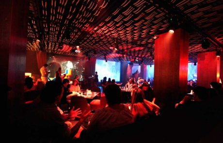 Reservations heart restaurant Ibiza