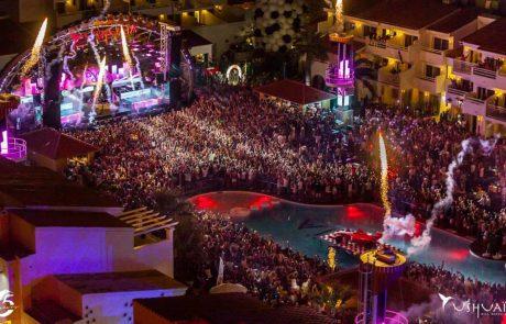 Reservations Ushuaïa Ibiza