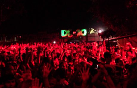 Reservations dc10 ibiza