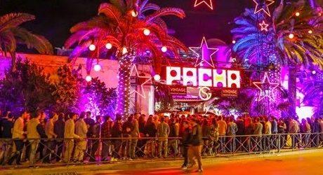 Reservations Pacha ibiza
