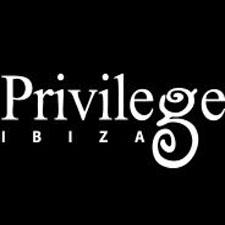 Logo Privilege ibiza