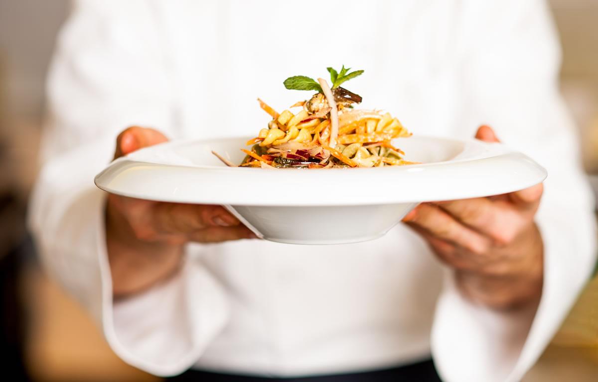 private chef ibiza