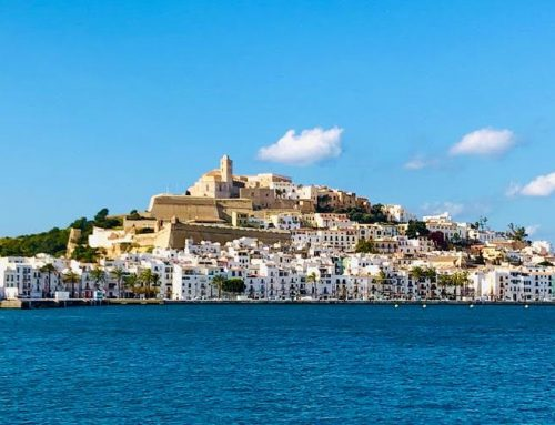 Getaway – What to do in Ibiza