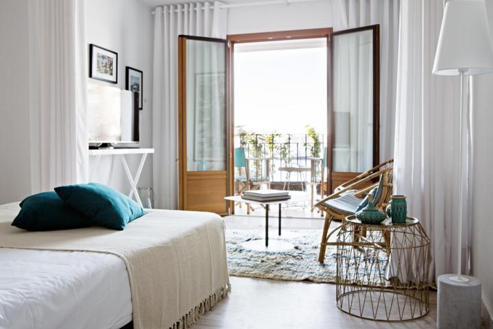 105 Suites Apartments