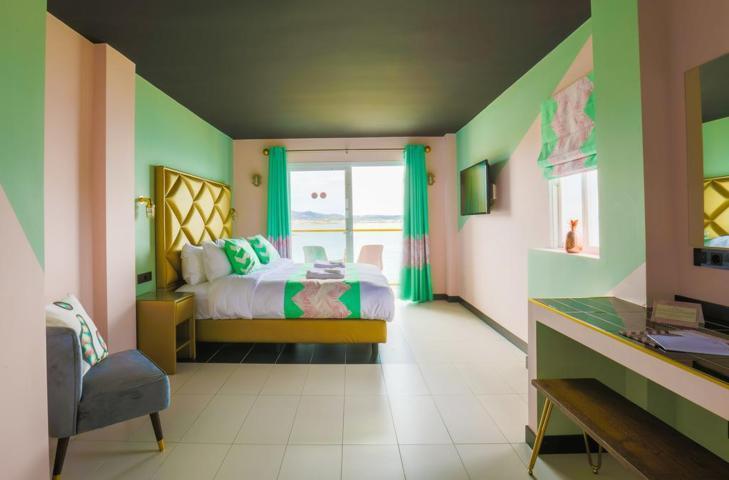 Apartamentos Wi Ki Woo