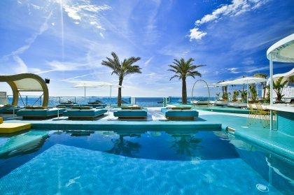Dorado Ibiza Hotel
