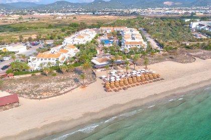 Fergus Style Bahamas Hotel
