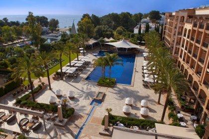 Inostel Fenicia Prestige Suites & Spa