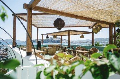 Mikasa Boutique Hotel Ibiza
