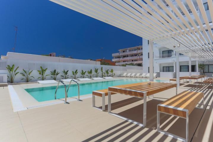 White Apartments Ibiza