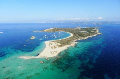 Isla Es Palmador Formentera