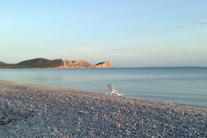 Playa Es Codolar