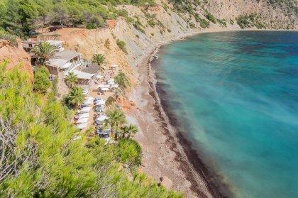 Playa Sol D'en Serra