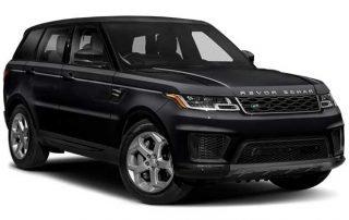 Alquilar Range Rover Sport en Ibiza