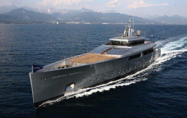 Superyacht Rental Worldwide (1)