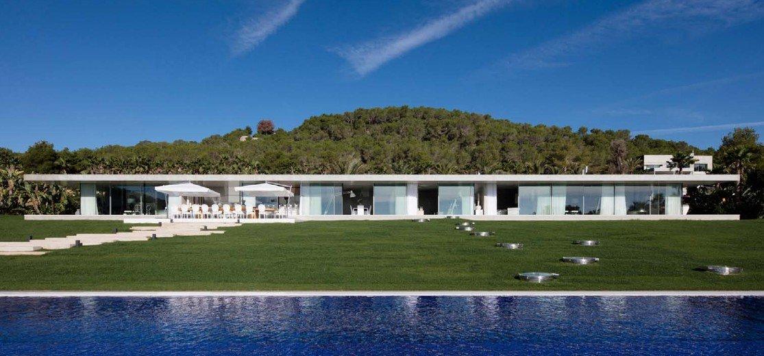 6 Star Villa