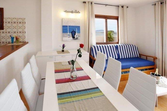 Sandic Apartments